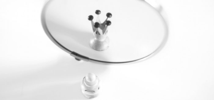 miroir connecte